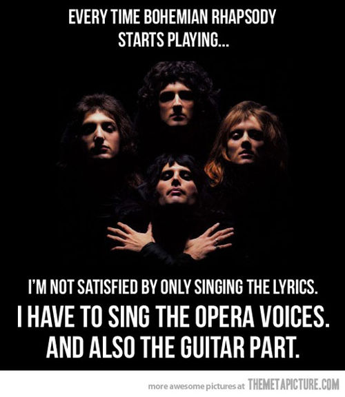 queen bohemian rhapsody lyrics - photo #30